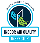 InterNACHI Indoor Air Quality