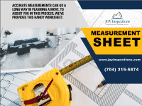 Measurement Sheet